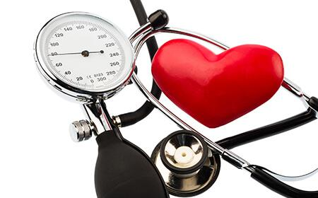 Blood Pressure - Hypertension