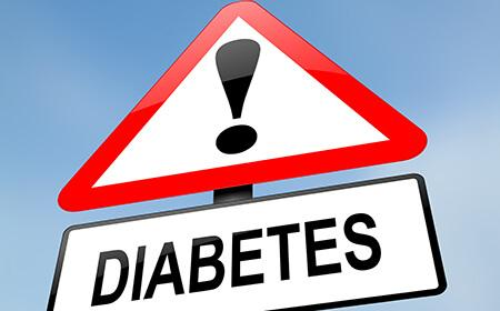 Blood Glucose – Diabetes