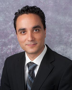 Dr. Efthymios Avgerinos MD Vascular Surgeon