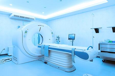 Magnetic Resonance Venography (MRV)