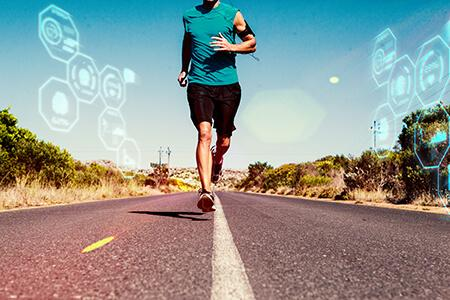 Is high intensity running harmful?