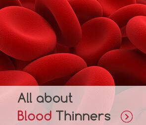 All about Blood Thinners